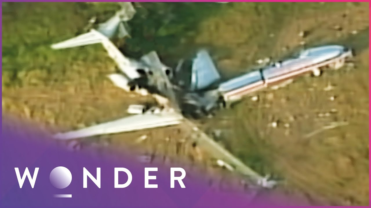 Download The Downfall Of Flight 1420 (Plane Crash Documentary)   Mayday S1 EP2   Wonder
