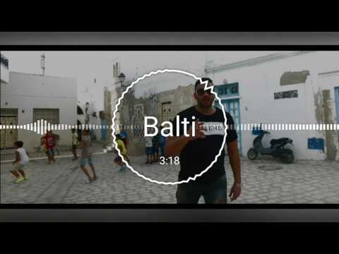 Balti - khaliha 3la rabi (remix dj sfam mahjoubi ) 2017