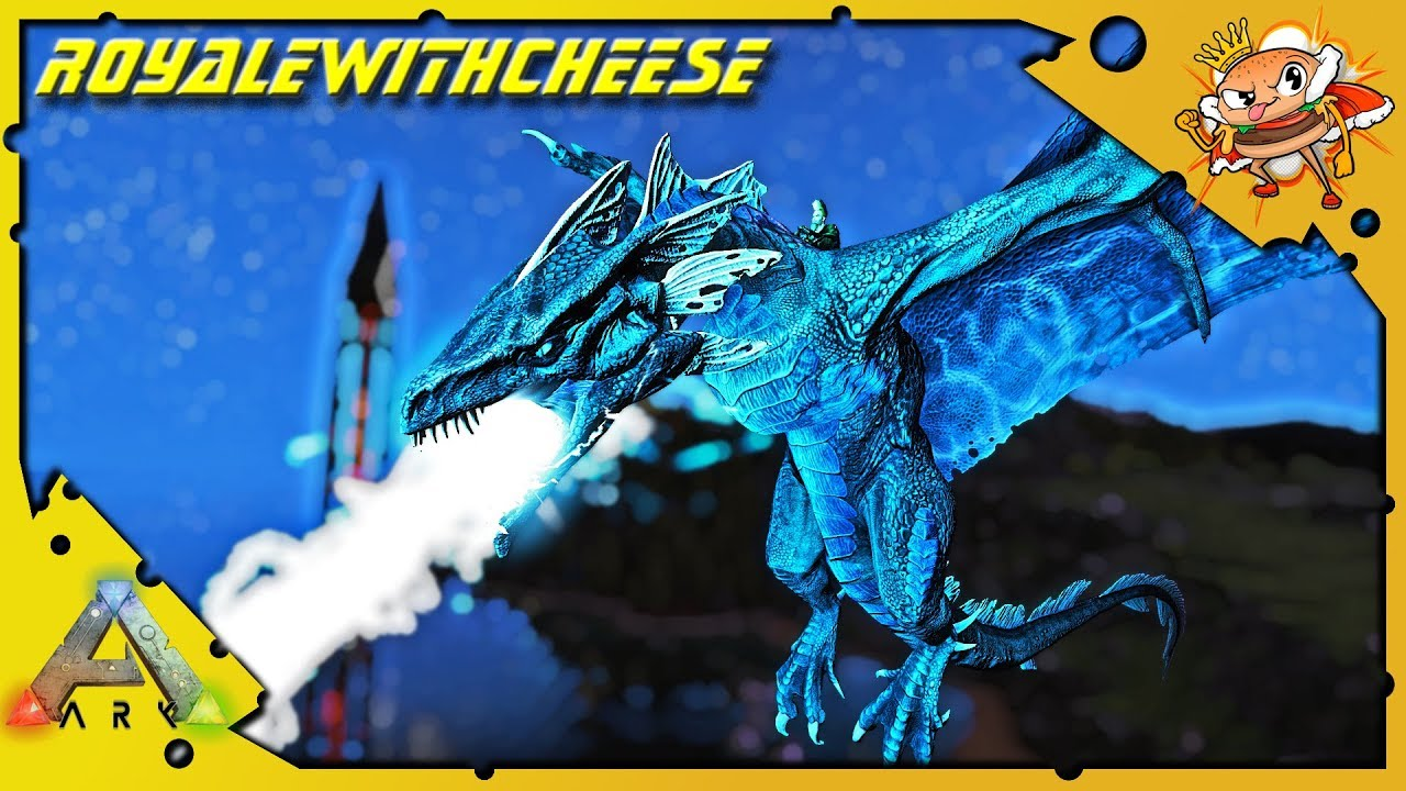 Download Tragedy Strikes While Stealing Wyvern Eggs! - Ark: Survival Evolved [Cluster E50]