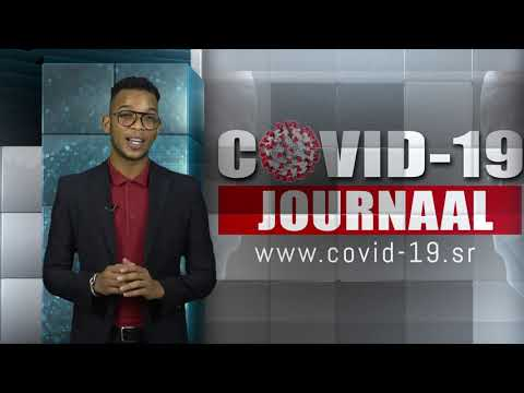 Het COVID 19 Journaal Aflevering 82 30 Oktober