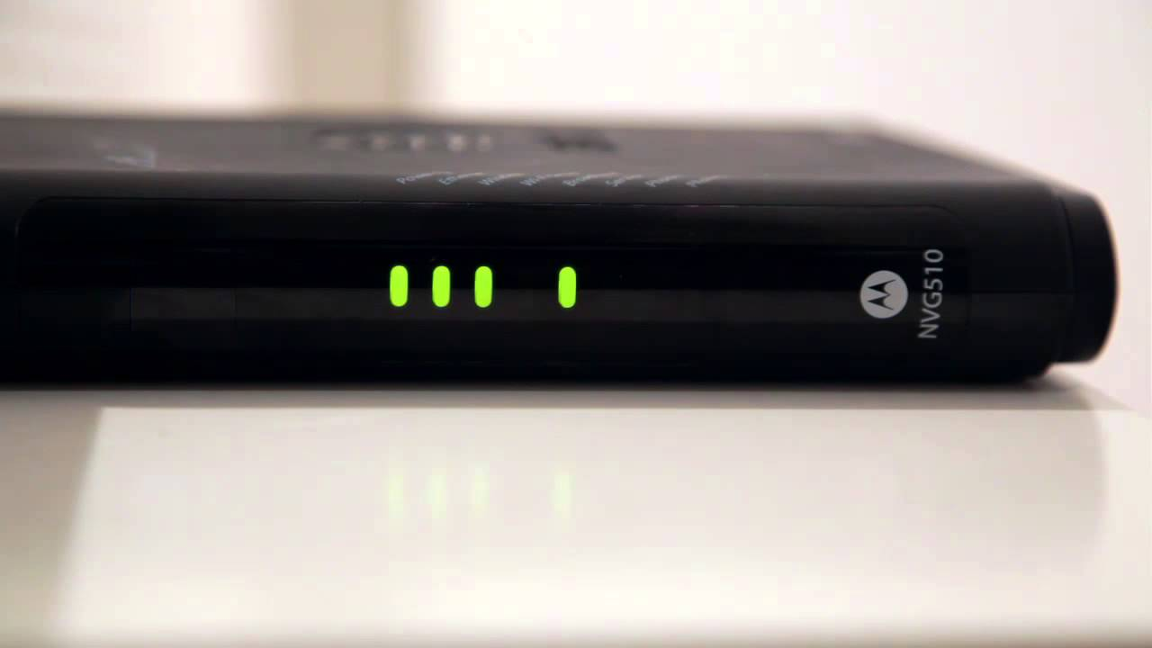 Wireless Network Basics  Simple  At-home Setup