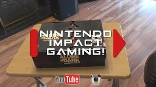 Nintendo Impact Gaming! - Alone In The Dark Limited Edition Unboxing