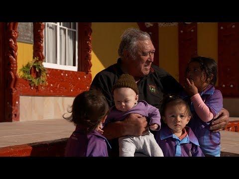 Waka Huia Elder Te Reo