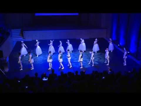 Gala Danza Wow En El Palau De La Música - Danzadown, Compañía Elías Lafuente