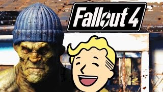 FALLOUT 4 - TOP 10 COMPANION MODS