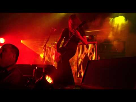 6 - Captive Bolt Pistol - Carcass (Live in Raleigh, NC - 2/27/16)