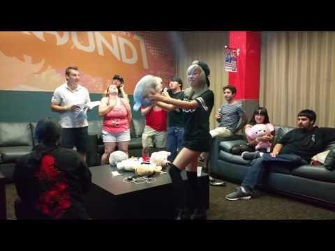 Round 1 karaoke part 3