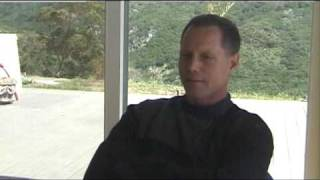 Jason Beghe Interview: Part 1.1