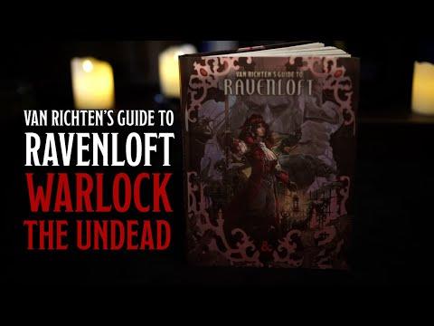 Warlock: The Undead