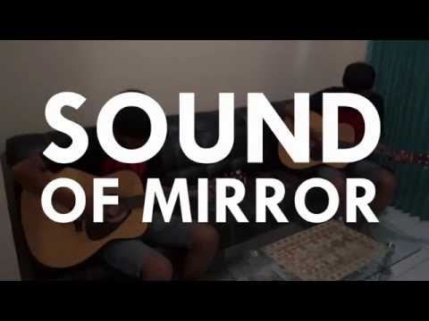 Sound of Mirror - I Wish You Were Here. (Guitar Cover)