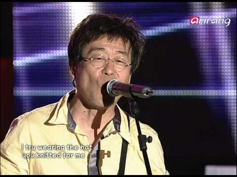 Live Music Performance Nanjang Ep08 Kim Chang-wan Band 김창완 밴드