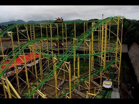 roller coaster philippines