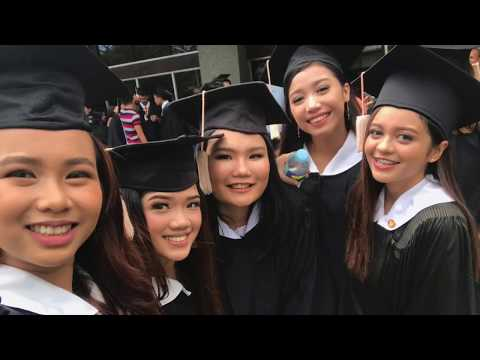 SILLIMAN UNIVERSITY COLLEGE OF NURSING BATCH 2018
