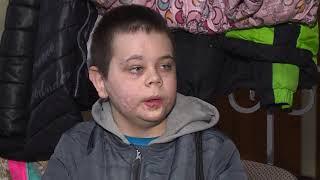 Winner WADADA News for Kids youth jury 2017: War Victim (WADADA News for Kids Ukraine)