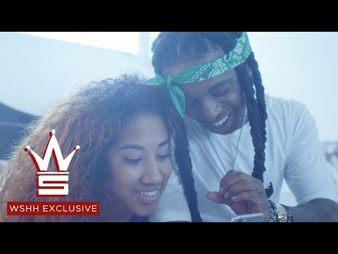 "Jacquees ""Pandora"" (WSHH Exclusive - Official Music Video)"