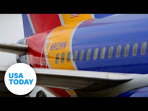Muslim woman claims discrimination by Southwest over hijab | USA TODAY