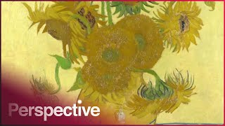 The Mystery of Van Gogh's Sunflowers (Art History Documentary) | Perspective