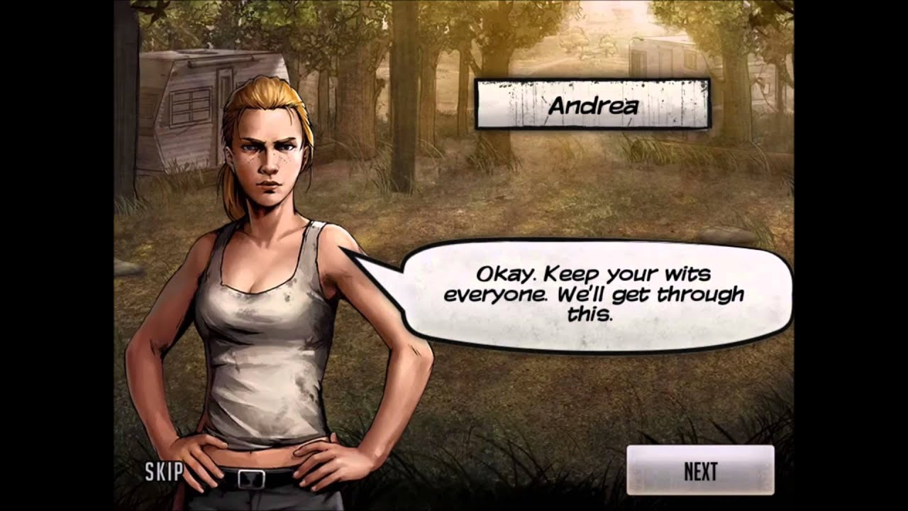 Walking Dead Road To Survival Gun Fight Mission Stages - 5 stages everyone goes waking