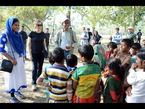 الروهينغا يصفون خطة إعادة اللاجئين من بنغلاديش بالمخادعة  - 18:22-2018 / 1 / 20