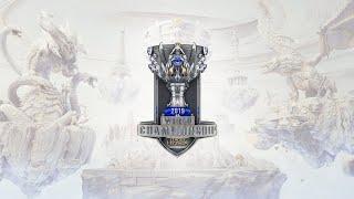 Final do Mundial 2019   Cerimônia de Abertura