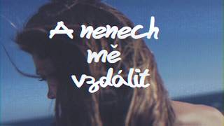 Tereza Kerndlová -  Přibliž Mě Blíž PART II  (Official Lyric Video)