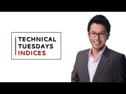Technical Tuesdays 300517 Indices