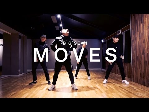 Moves by Big Sean - David Leung ::Choreography::