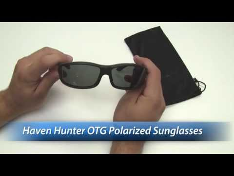 Haven Hunter Over-Prescription Sunglasses Review