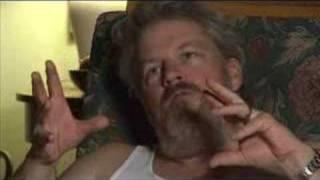 My Drunken Dad:  Wake And Bake (marijuana)