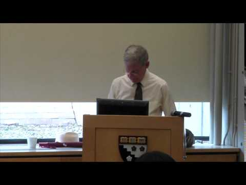 Lecture on Civil Society part 1