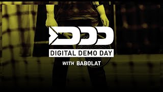 Babolat Racket Collection   Digital Demo Day with Pro:Direct Tennis