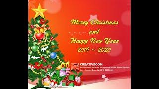 Download lagu DJ OKJOSS Remix We Wish You a Merry Christmas 2018 2019 Pasti Joss MP3