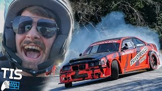 Κάνουμε DRIFT! | TechItSerious Vlog
