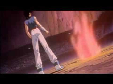 Flame of Recca - Zutto Kimi no Soba de (Male Version)