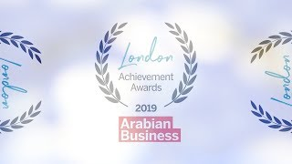 A sneak peek into the Arabian Business London Awards