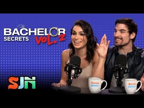 Bachelor Secrets Vol. 2!