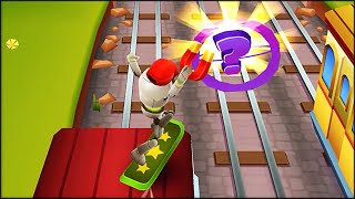 Mystery Monday with TagBot - Subway Surfers: Zurich