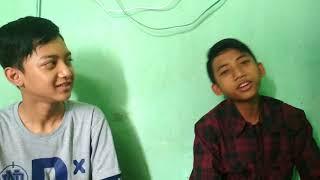 """""""MERDU"""" Duet Gus Azmi dan Nurus Sya'ban"""