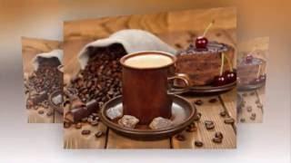Доброе утро с чашечкой кофе