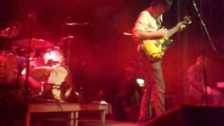 """Okkervil River - """"Starry Stairs"""" - live @ Debaser Medis 2008-10-30"""