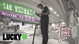 Download Mp3 Sam Hedman | Welcome To Kbb