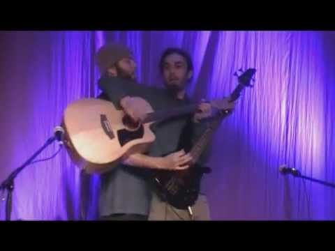 Tim McMillan and Brad Lewis, Cant get you out of my head, plus the 2 headed goblin