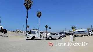 Del Mar Beach Coтtages and Campsites - MCB Camp Pendleton, California