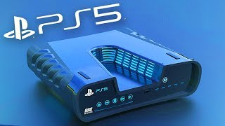 PLAYSTATION 5 в 2020 ГОДУ