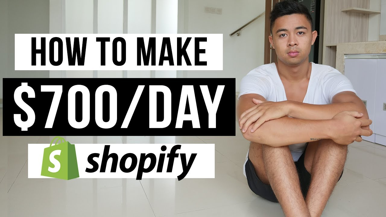 Download How To Make Money With Print On Demand Shopify (In 2021)