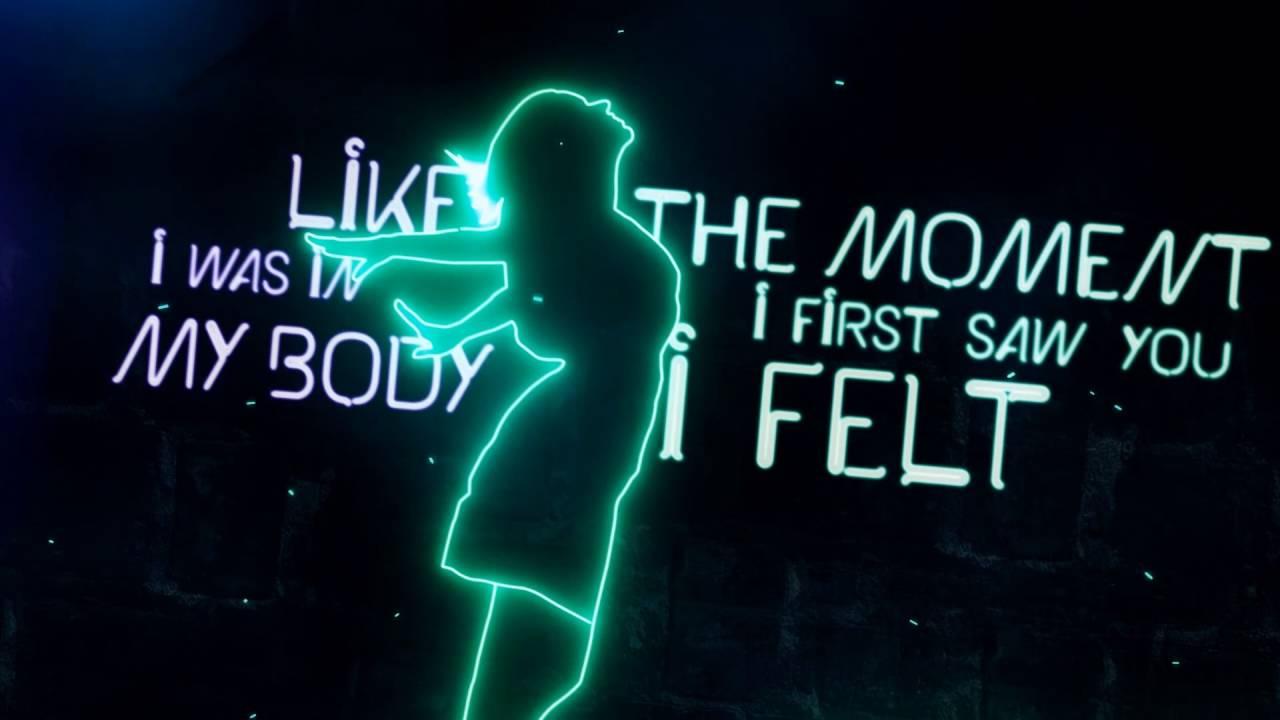 video: Chantal Kreviazuk - All I Got – Official Lyric Video