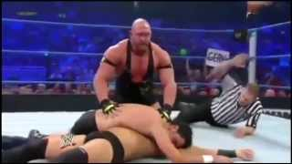 FEED ME MORE RYBACK TRIBUTE