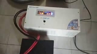 иБП Energiya Pro-1700 обзор