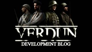 Verdun Online Soundtrack 3 : Are we downhearted ?