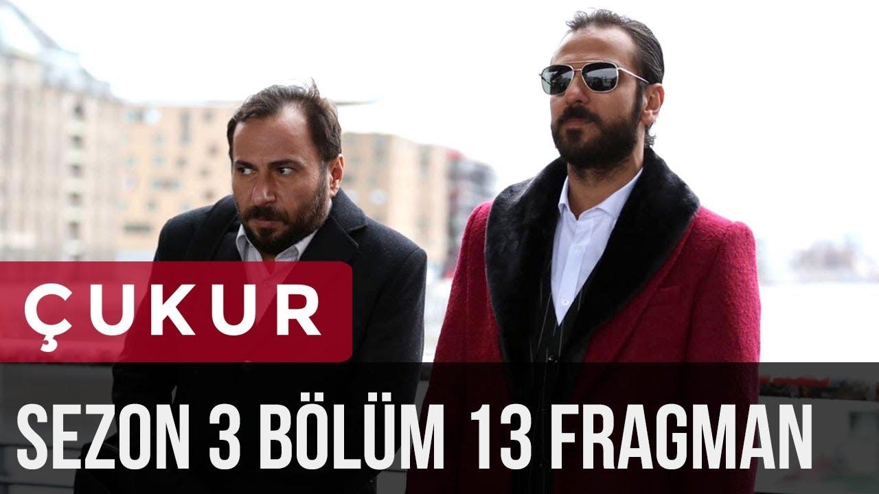 Çukur 3.Sezon 13.Bölüm Fragman